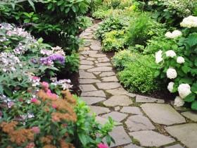 2014 Bahçe Dekorasyonu Trendleri