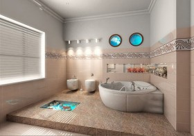 Banyo Dekorasyonunda Son Trendler