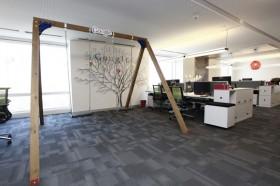 Bir Ofisten Çok Ötesi;  Google Türkiye…
