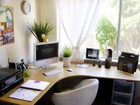Home Ofis Çalışanlar İçin Dekorasyon Önerileri