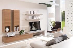 TV Köşesi Dekorasyonu Yapılırken Dikkat Edilmesi Gereken Hususlar