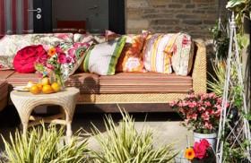 Bahçenizi Renklendiricek 5 fikir