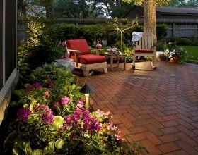 Doğru Bahçe Dekorasyonları İle Konforlu Bahçeler Yaratın!