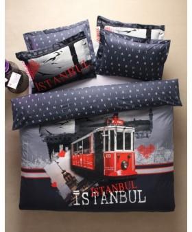 Dekorasyonda İstanbul Modası