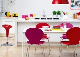Rengarenk 2014 Mutfak Dekorasyonları