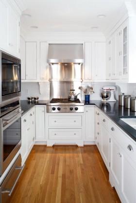 Dar Mutfaklar İçin Dekorasyon Önerileri