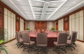 Toplantı Odası Dekorasyon Fikirleri