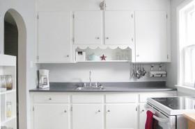 Küçük Mutfaklar Nasıl Kullanışlı Hale Getirilir?