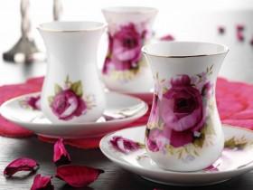 Çay Bardağı Tasarımları