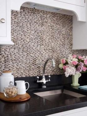 Mutfak Tezgahı Dekorasyon Önerileri