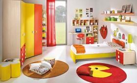 Çocuk Odası için Mobilya Seçimi