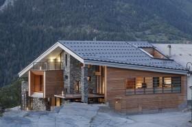 Dağ Evi Dekorasyonu
