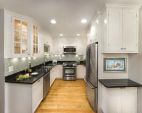 Küçük Mutfaklar İçin Öneriler