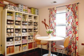 Hobi Odası Dekorasyonu İçin Öneriler