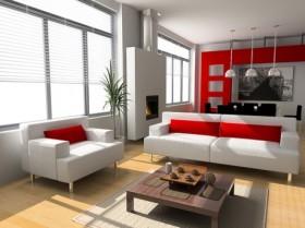 Salon Dekorasyonu İçin Öneriler