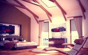 Çatı Katlarınızı Kullanılabilir Alanlara Dönüştürün