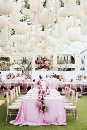 4 Adımda Düğün Dekorasyonu
