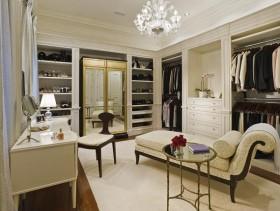 Giyinme Odaları Düzenleme Sırları