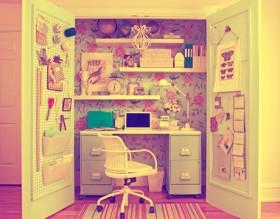 Evinizde Size Özel Hobi Odanız Olsun…