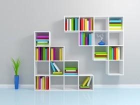 İlham Veren Kitaplıklar