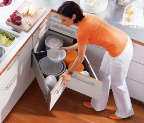 Mutfağınıza İşlevsellik Katan Çözümler