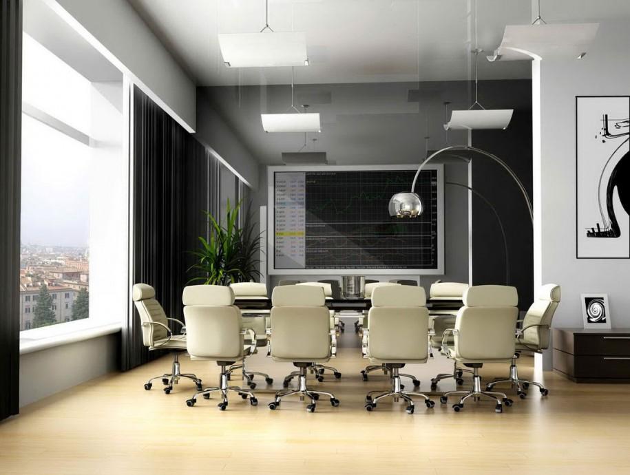 Ofis Dekorasyonu Nasıl Olmalı