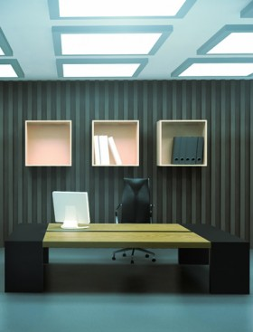 Ofis Mobilyaları Hangi Şartlara Göre Seçilmeli ?