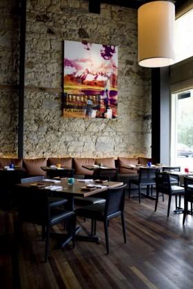 Restoran dekorasyonu nasıl yapılmalıdır ?