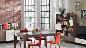 Yemek Odası Dekorasyon Önerileri
