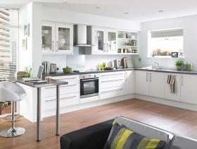 Mutfak Dekorasyonunda 2015 Trendleri