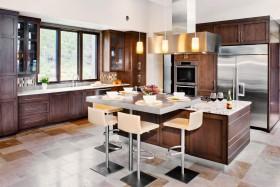 Mutfak Dekorasyonu için Altın Fikirler