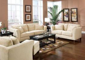 Oturma odanız için 5 dekorasyon fikri