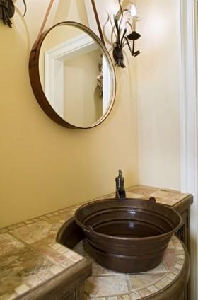 Göz Alıcı Banyo Lavabo Önerileri