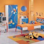 Çocuk Odası Yatağı
