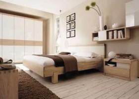 Yatak Odası Dekorasyonu Püf Noktalar