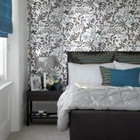 Yatak Odası İçin Duvar Kağıdı Seçimi