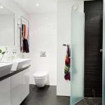 Küçük Banyolar İçin Dekorasyon