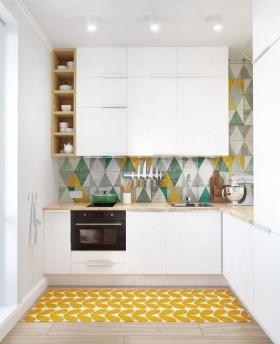 Mutfak İçin Duvar Kağıdı Seçimleri