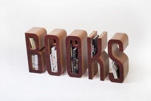Tipografik Kitaplık