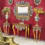 Dekoratif Varak Ayna Modelleri