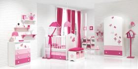 Bebek Odası İçin Öneriler