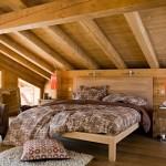 Chalet Yatak Odası