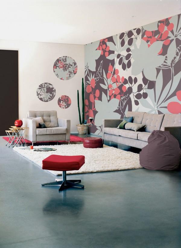 Duvarlarınızı dekore etmenin püf noktaları