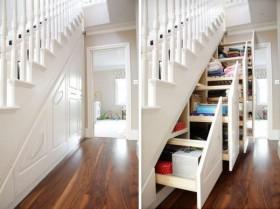 Merdiven Altı Nasıl Değerlendirilir?