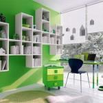 Yeşil Dekorasyon