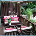 Balkon Masaları