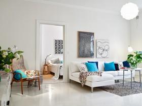 Dekorasyonda Akdeniz Stili
