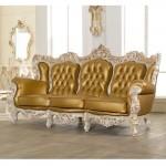 Barok Tarzı Mobilya