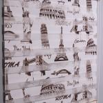 Mutfak Zebra Perde Modelleri