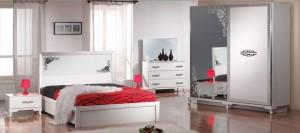 Yatak Odası Komidin Modelleri